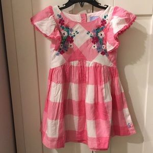 Joules Elegant  Toddler Dress